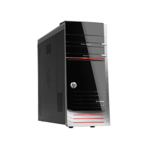Photo of HP Pavilion HPE H9-1230EA Desktop Computer