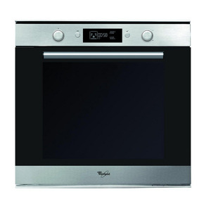 Photo of Whirlpool AKZM778/IX  Oven