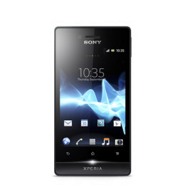 Sony Xperia Miro Reviews