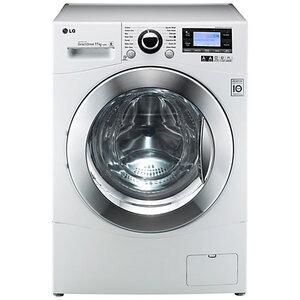 Photo of LG F1495KDS Steam Direct Drive Washing Machine