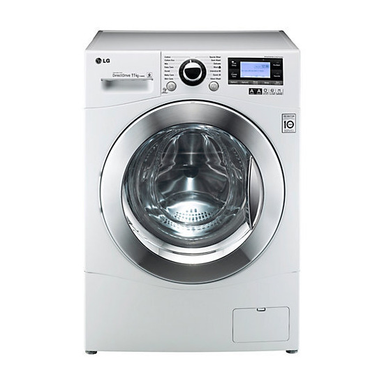 LG F1495KDS Steam Direct Drive