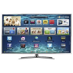 Photo of Samsung UE46ES6900 Television
