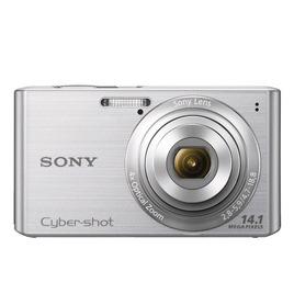 Sony Cyber-shot DSCW610S