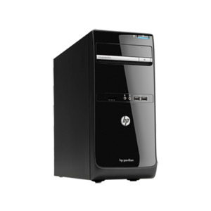 Photo of HP Pavilion P6-2260EA Desktop Computer