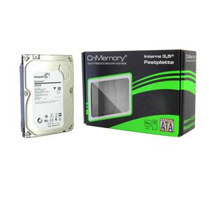 "Photo of CNMEMORY Internal 3.5"" - 2TB Hard Drive"