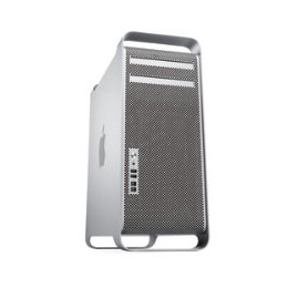 Apple Mac Pro Desktop PC MD771B/A Reviews
