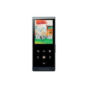 Photo of Samsung YP-T10JQB MP3 Player