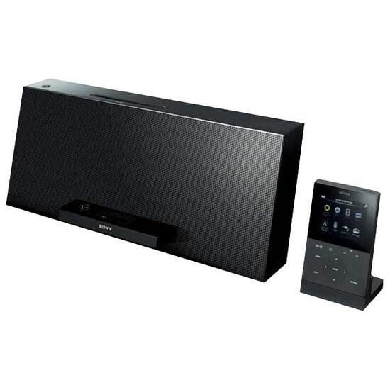 Sony NAS-Z200DIR