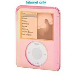 Pink Metallic Case
