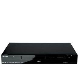sony rdr hx900 dvd recorder manual