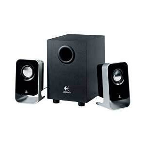 Photo of Logitech LS21 Speaker