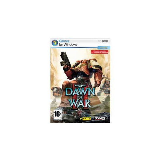 Warhammer 40,000: Dawn of War 2 (PC)