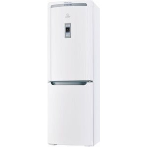 Photo of INDESIT PBAA34NFD Fridge Freezer