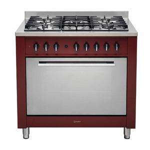 Photo of Indesit KP9F11S Cooker