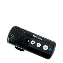 Kitmobile Universal Bluetooth Car Kit