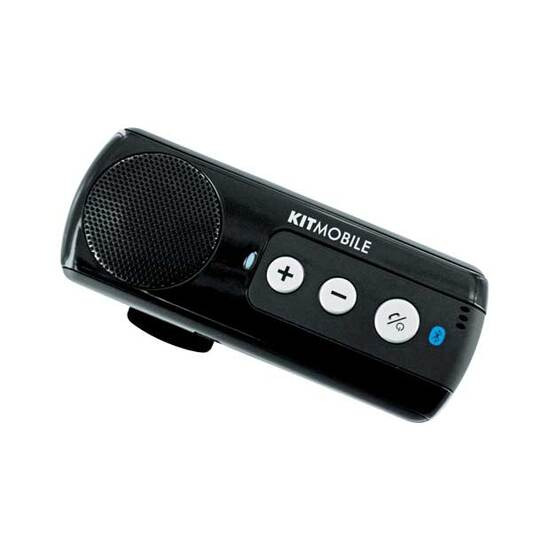Kitmobile Universal Bluetooth Car Kit