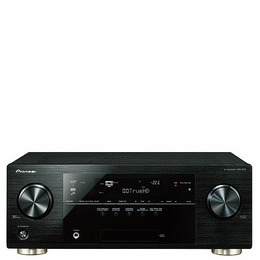 Pioneer SC-LX56 Reviews