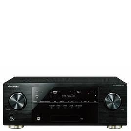 Pioneer SC-LX56 Reviews