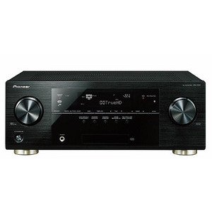 Photo of Pioneer SC-LX56 Receiver