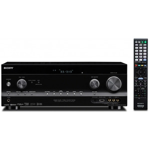Photo of Sony STR-DN1030 Receiver