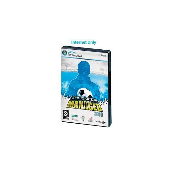 Championship Manager 2010 (PC)