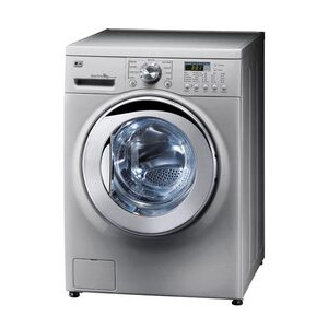 Photo of LG WD12317RD Washer Dryer