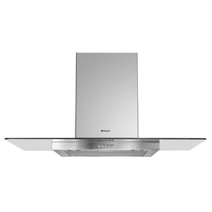 Photo of Hotpoint HD9T Cooker Hood