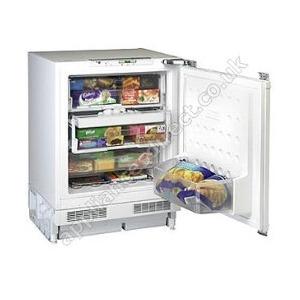 Photo of Leisure Fully-Integrated Freezer Freezer
