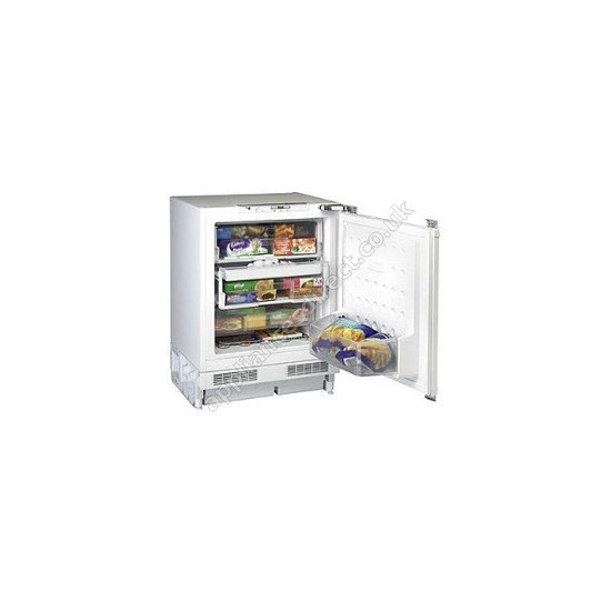 Leisure fully-integrated Freezer
