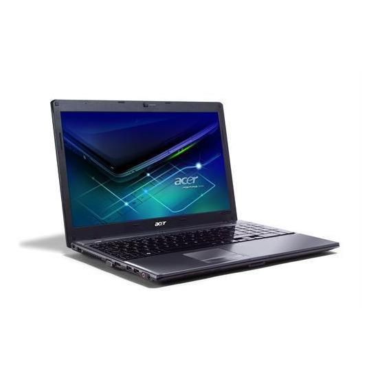 Acer Aspire Timeline 5810TG-734G50Mn