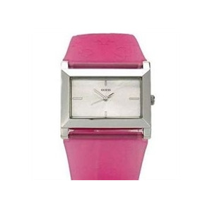 Photo of Guess Ladies Pink Strap I60430L2 Watch Jewellery Woman