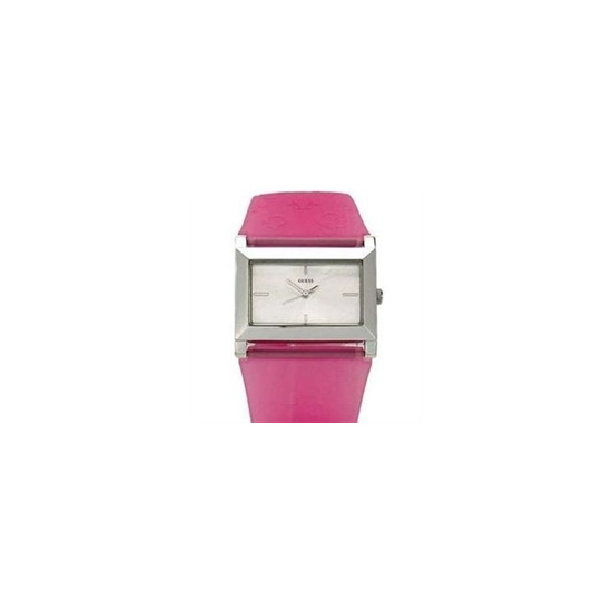 Guess Ladies Pink Strap I60430L2 Watch