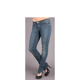 Rocawear Blue Skinny Jeans (32 inch leg) Reviews