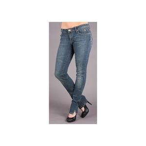 Photo of Rocawear Blue Skinny Jeans (32 Inch Leg) Jeans Woman