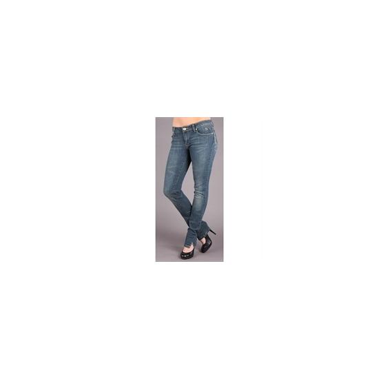 Rocawear Blue Skinny Jeans (32 inch leg)