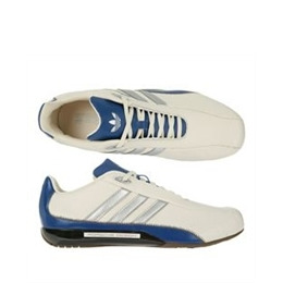 Adidas Porsche Design Trainer White/Blue Reviews