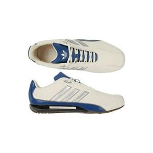 Photo of Adidas Porsche Design Trainer White/Blue Trainers Man