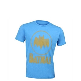 Junk Food Batman t-shirt - Blue Reviews