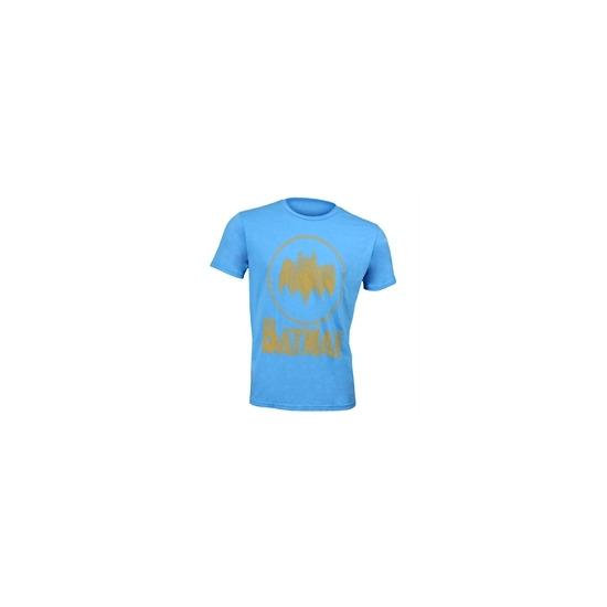 Junk Food Batman t-shirt - Blue