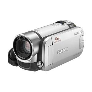 Photo of Canon Legria FS20 Camcorder