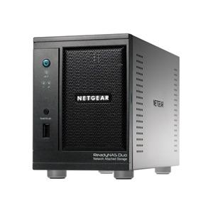 Photo of Netgear RND2000READYNASDUO Desktop Network Storage Server