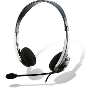 Photo of SpeedLink Pollux Stereo PC Headset Headset