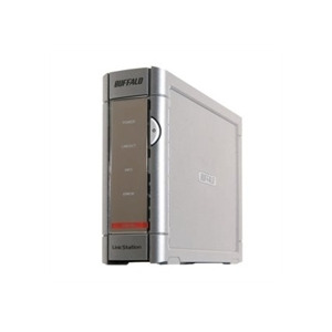 Photo of Linkstation Live 750GB Network Storage Server Server