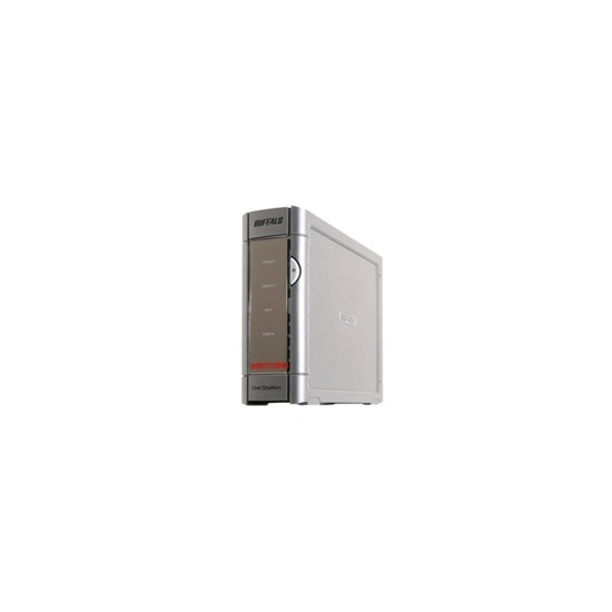 Linkstation Live 750GB Network Storage Server