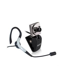 Hercules Classic Webcam + Headset Reviews
