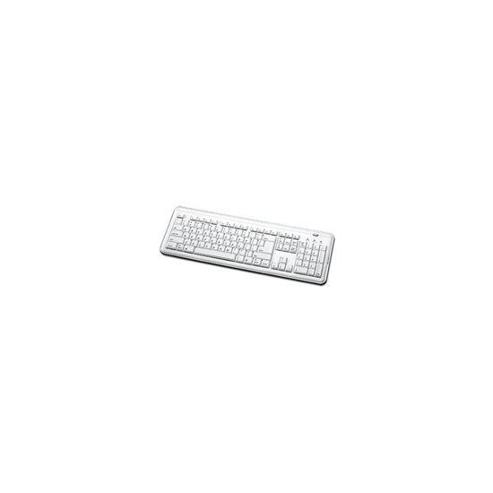 I-rocks KR-6170 X-Slim Keyboard -white