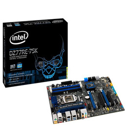 Intel DZ77RE-75K