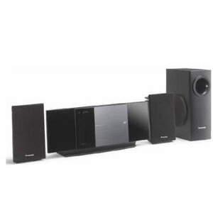 Photo of Panasonic SC-PTX60 Home Cinema System