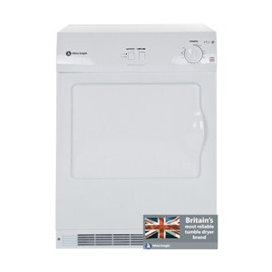 Photo of White Knight 44AWL Tumble Dryer