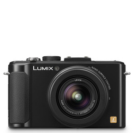 Panasonic Lumix DMC-LX7 Reviews